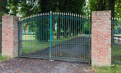 Gate Repair in Mount Vernon